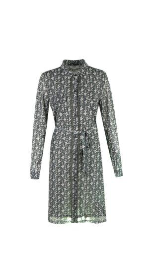 Ilana jurk C&S Label bij june amsterdam