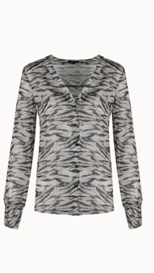 Dinte blouse g-maxx by june amsterdam