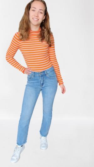 flair jeans geraveld